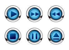 установленные средства кнопки бесплатная иллюстрация