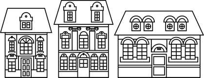 Домашний комплект иконы бесплатная иллюстрация