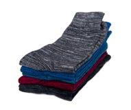Установленные носки Стоковая Фотография RF