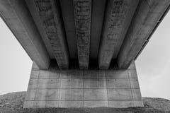 Устой моста стоковое изображение rf