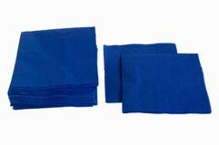 устранимая бумага салфеток Стоковые Изображения RF