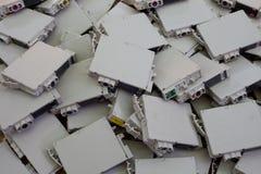 Устранимые картриджи для принтера Стоковое Изображение