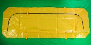 Устранимый мешок для перевозки трупов Стоковое фото RF