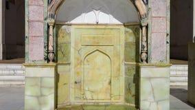Усыпальница в мечети акции видеоматериалы