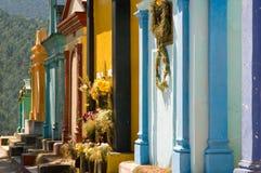 усыпальницы chichicastenango Стоковые Фото