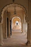 Усыпальницы Paigah Стоковая Фотография
