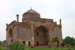 Усыпальница Shukrullah стоковые изображения
