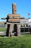 Услышанный музей в Фениксе, Аризона Стоковые Изображения