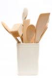 утвари кухни Стоковое Изображение RF