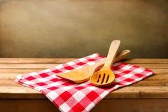 Утвари кухни Стоковая Фотография RF