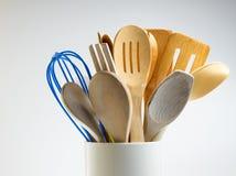 Утвари кухни Стоковые Фото