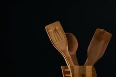 утвари поддержки кухни формы утки славные Стоковая Фотография RF