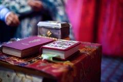 Утвари церков в православной церков церков Стоковая Фотография RF