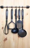 утварь кухни Стоковое фото RF