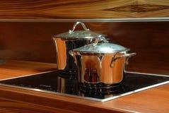 утварь кухни Стоковая Фотография RF