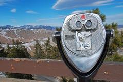 Утесистые горы, Колорадо стоковые изображения rf