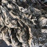 Утесы моря стоковое фото rf