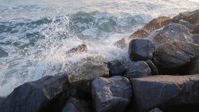 Утесы океана Стоковое Изображение