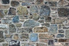Утесы стены Стоковая Фотография RF