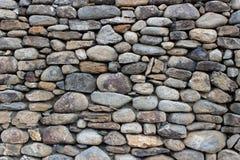 Утесы стены Стоковая Фотография