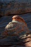 Утес горячей сосиски Стоковые Фото