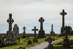 утес Ирландии cashel Стоковое Фото
