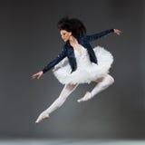 Утес и балет Стоковое Изображение RF