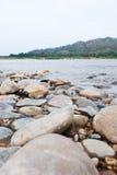Утес и камень Стоковые Фото
