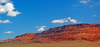 утес скал Стоковая Фотография RF