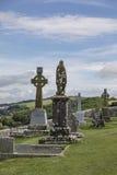 Утес Cashel 1496 Стоковое Изображение RF