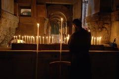 утес crucifixion Стоковая Фотография