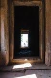 Утес Phanom замка Стоковая Фотография