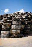 Утилизация отходов - изображение запаса Стоковое фото RF