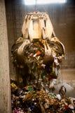 Утилизация отходов - изображение запаса Стоковая Фотография RF