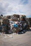 Утилизация отходов - изображение запаса Стоковое Фото