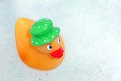утка ванны стоковые изображения rf