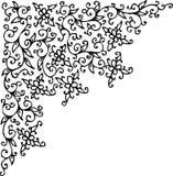 уточненная виньетка xiii Стоковая Фотография