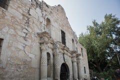 Утра Alamo Стоковые Изображения RF