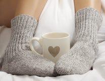 Утро кофе стоковые фото