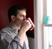 утро кофе Стоковое Изображение RF