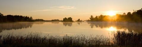 утро Минесоты Стоковые Фото