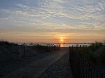 утро мирное Стоковое Изображение RF