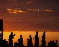 утро рождества Стоковая Фотография RF