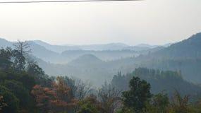 Утро северного Вьетнама Стоковые Изображения RF