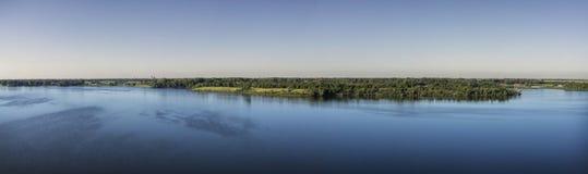 Утро Южной Дакоты Стоковое фото RF
