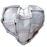 утюг сердца стоковое фото rf