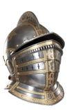 утюг шлема Стоковая Фотография
