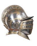 утюг шлема Стоковые Фото