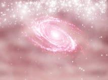 духовность предпосылки Стоковая Фотография RF
