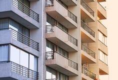 Ухудшите здание Стоковая Фотография RF